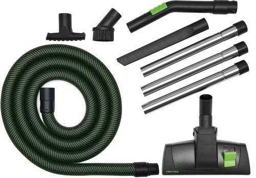 Festool 203408 Tradesman / Installer Cleaning Set D 36 HW-RS-Plus
