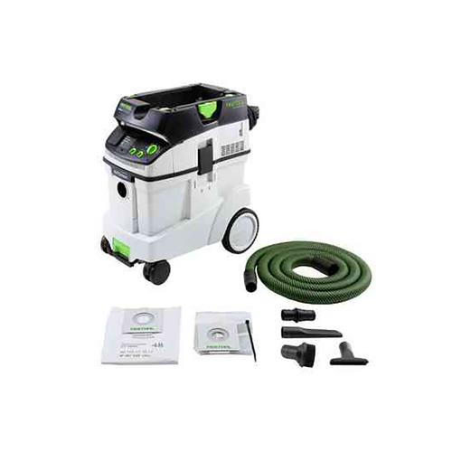 Festool 576761 Dust Extractor Clean Tech CT 48 E AC HEPA