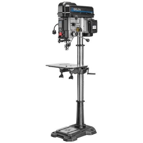 Delta 18-900L 18 Inch Laser Drill Press
