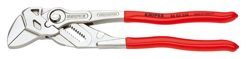 Knipex 86 03 250 SBA 10 Inch Plier Wrench