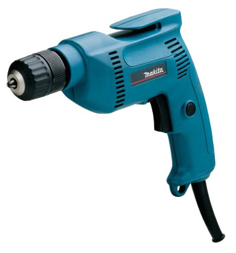 Makita 6408 3/8 Inch Variable Speed Reversible Corded Drill