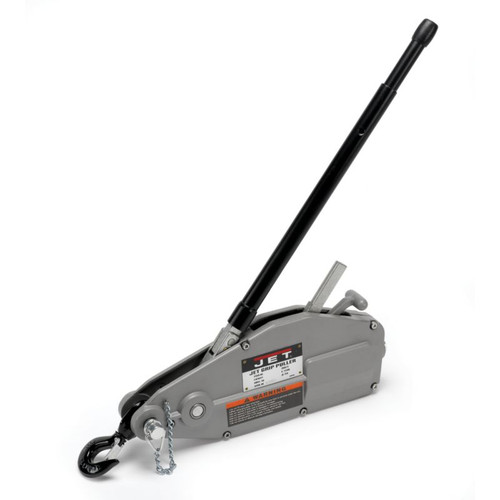 Jet 286515K JG-150A 1-1/2 Ton Wire Robe Grip Puller With Cable
