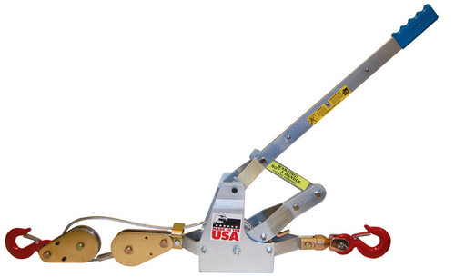 Maasdam 8000SB Pow'R-Pull 4 Ton Cable Puller Come Along