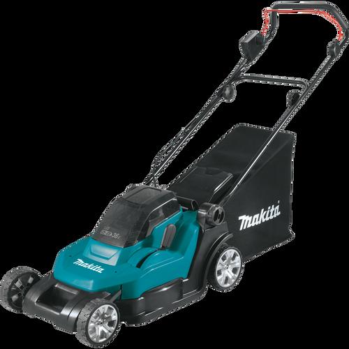 Makita XML05Z 18V X2 36V LXT Cordless 17 In Lawn Mower Tool Only
