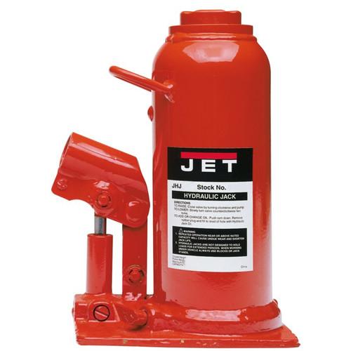 Jet 453317 JHJ-17-1/2 Hydraulic Bottle Jack - 17.5 Ton