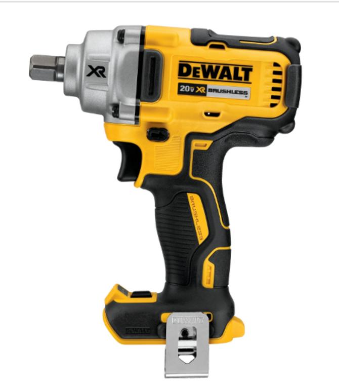 DEWALT DCF894B 20V Cordless Impact Wrench Tool