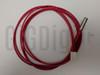 Heater Cartridge - Full Length with Plug - MP Select Mini V1/V2