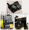 Extruder - Feed Mechanism for MP Select Mini V1, V2, Pro/V3