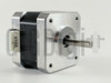 Stepper Motor - Extruder - MP Mini Delta - (10 Ohms*)
