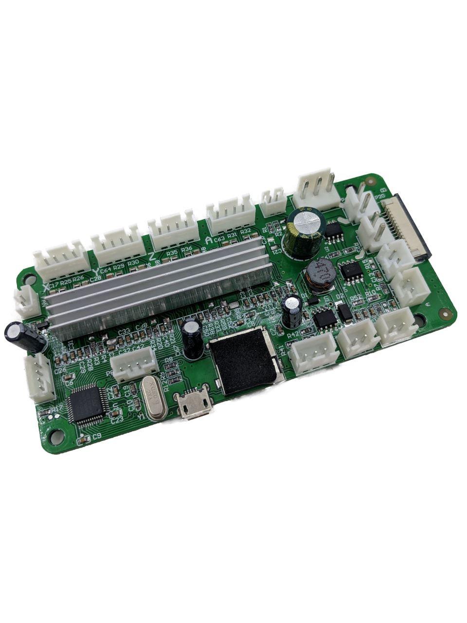 mp mini delta 3d printer canada