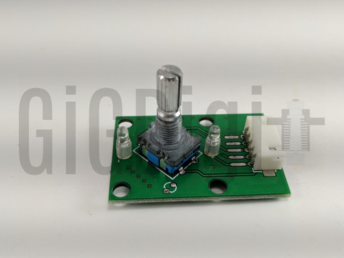 Rotary Encoder - MP Select Mini V1 and V2