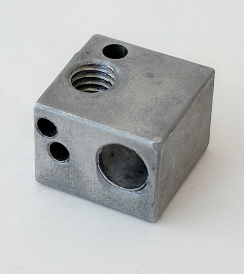 Heater Block for MP Select Mini V2*, Pro/V3, MP Mini Delta, MP10's, and M320