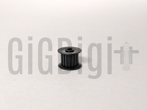 Idler Pulley - X / Y Axis - MP Select Mini V1, V2, and Pro/V3