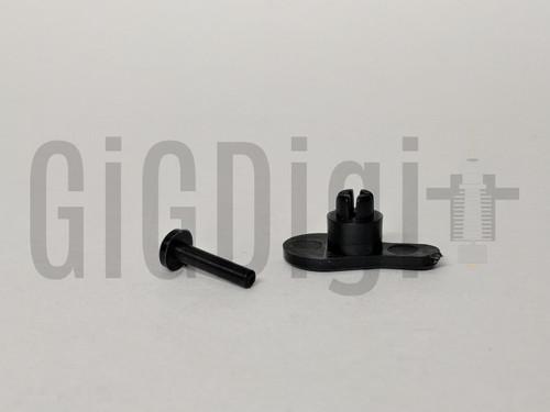 Bed Clip - MP Mini Delta
