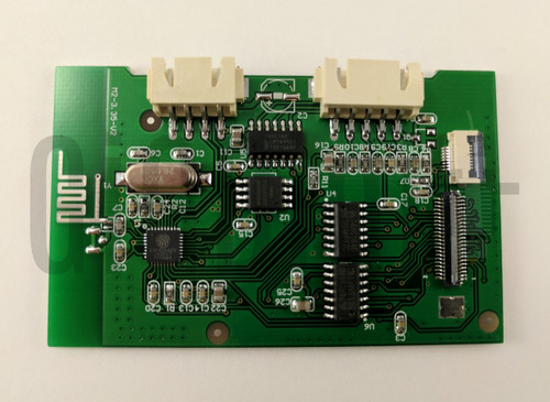 UI Controller Board Only - MP Select Mini V2