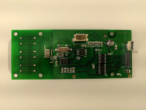 UI Controller Board Only - MP Mini Delta