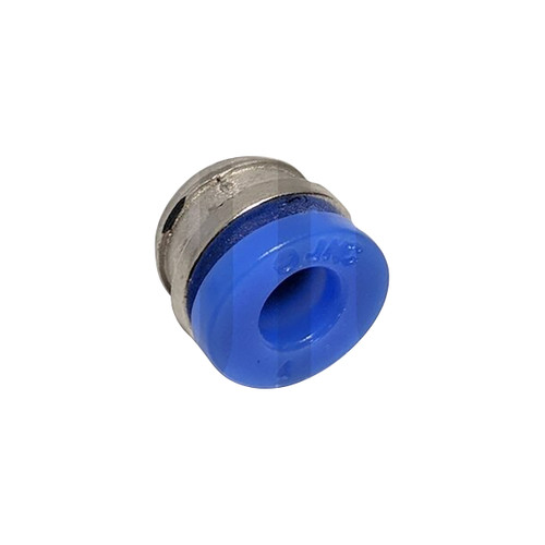 Bowden Connector for New Type Extruder / Feeder Mechanism