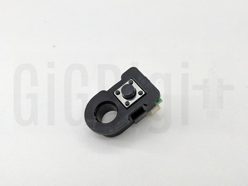 Bed Leveling Switch - MP Mini Delta