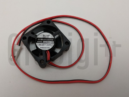 Fan for Hotend - MP Select Mini V2(Short Wires)* and Pro/V3