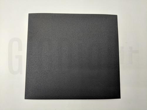 Build Surface - 129mm x 140mm - MP Select Mini V1, V2, and Pro/V3