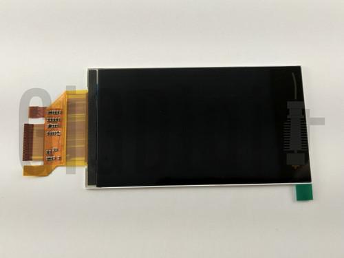 Display (UI LCD) for MP Mini SLA