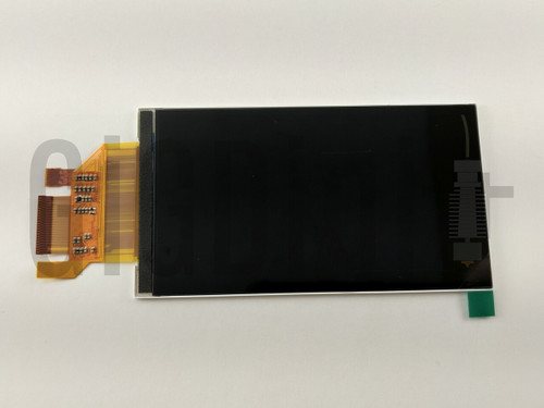 Display (UI LCD) for MP Mini SLA