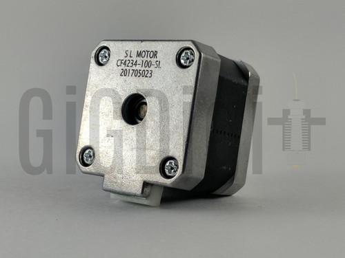 Stepper Motor for Extruder of MP Mini Delta - (10 Ohms*)
