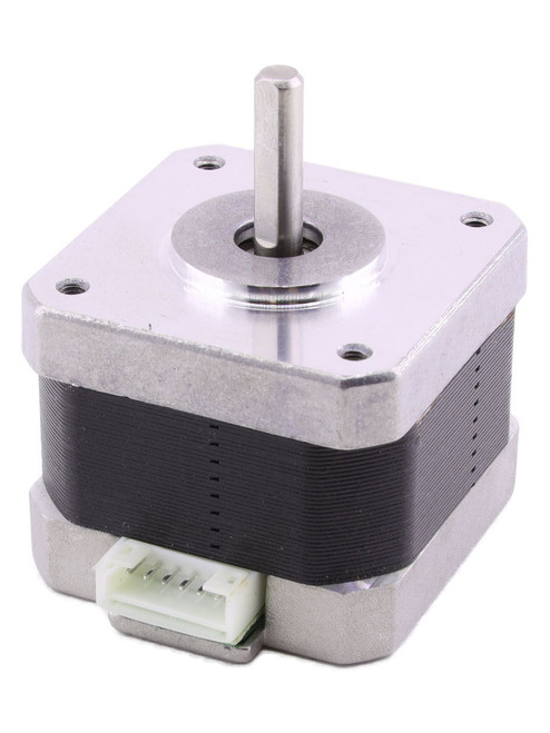 Stepper Motor for Extruder of MP Mini Delta - (2 Ohms*)