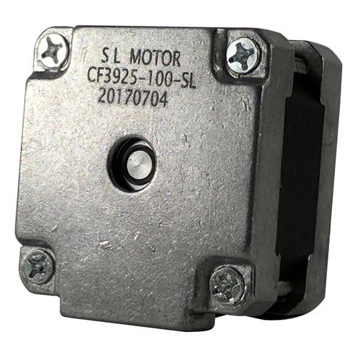 Stepper Motor - X, Y, or Z Axis - MP Mini Delta - (10 Ohms*)