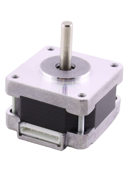 Stepper Motor - X, Y, or Z Axis - MP Mini Delta - (2 Ohms*)