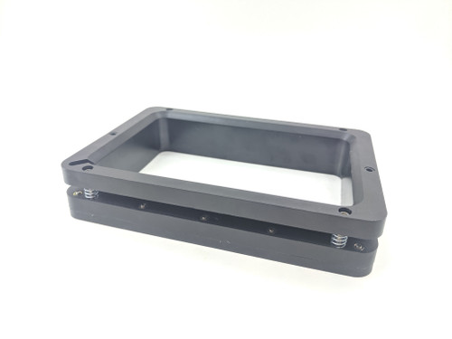 Resin Vat with FEP Liner for Beam3D Prism