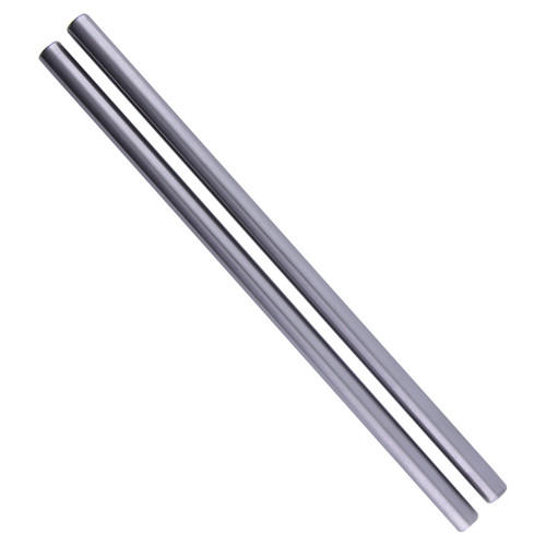 Linear Motion Smooth Rods - Y Axis for MP Select Mini V1, V2, and Pro/V3 - (Qty 2)