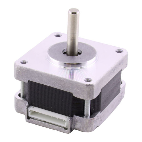 Stepper Motor for X/Y Axis of MP Select Mini V2* and Pro/V3 - (2 Ohms*)