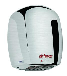Airforce Hand Dryer Reviews