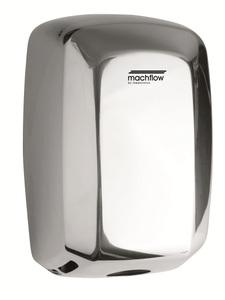 Saniflow Machflow hand dryer information and reviews