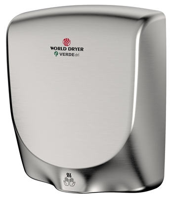 VERDEdri Hand Dryer Reviews