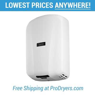 Excel Dryer ThinAir ADA Compliant Hand Dryer