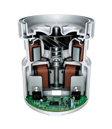 Dyson Airblade MK2 Motor