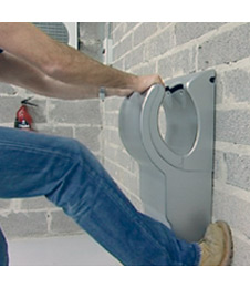 Dyson Airblade MK2 is Tough and Durable