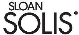Sloan EAF-275 Solar Powered Faucet