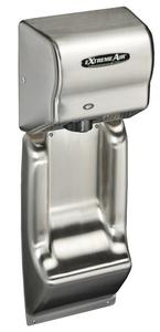 ExtremeAir Hand Dryer ADA Compliant Wall Guard
