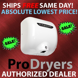 Buy Fast High Speed Hand Dryers on Sale