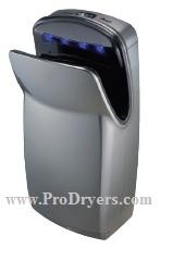 World Dryer vMax Hands-In Dryer