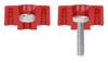 Woodpeckers | Multi-Knob Mini-T (MMKB1410)