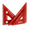 "Woodpeckers | Precision Triangle Set 4"" & 6"" (PTR46SET)"