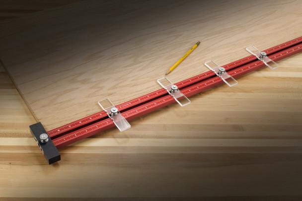 """Woodpeckers   24"""" Story Stick Pro (SSPRO-24)"""