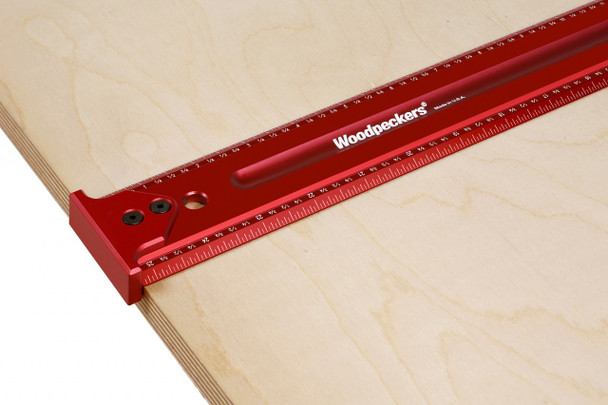 "Woodpeckers | Woodworking Rule 24"" (WWR24)"