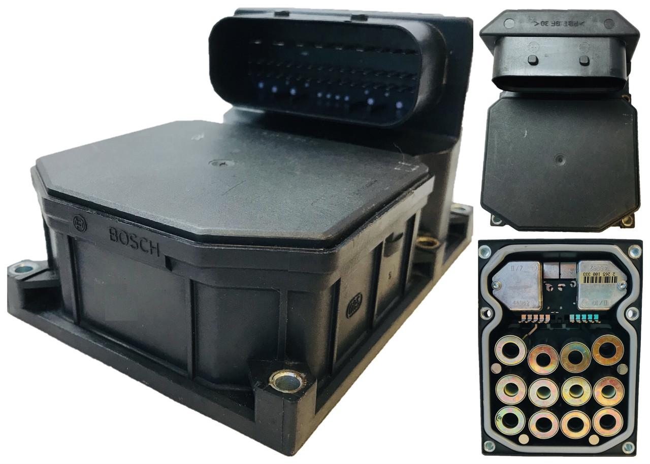Bmw 528 525 530 540 E39 Abs Module Remanufactured 1999 2003