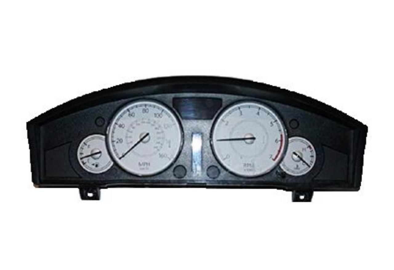 Chrysler 300 Instrument Cluster Repair Service 2005-2010