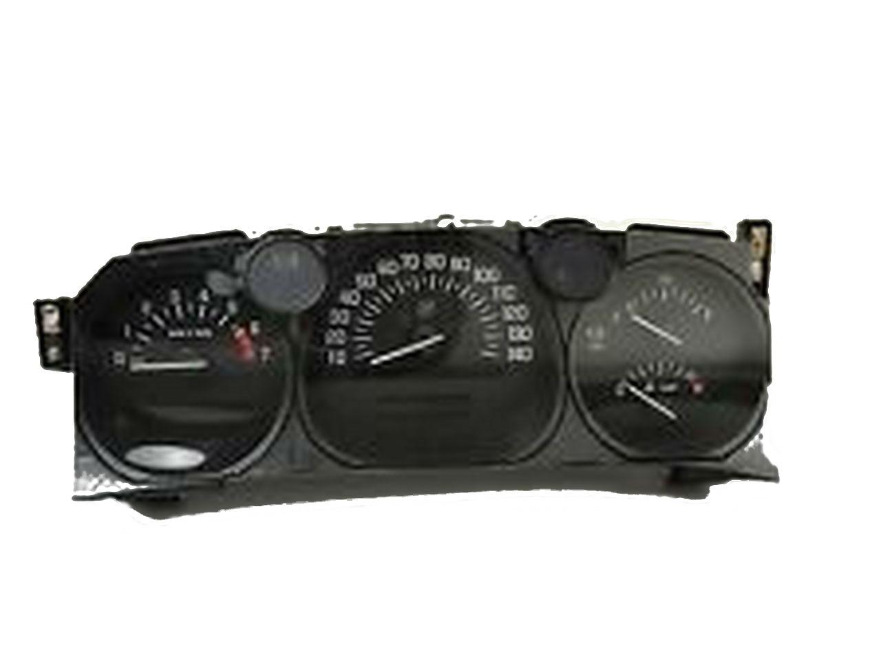 2004 BUICK LESABRE Speedometer Instrument Gauge Cluster IPC Repair Service